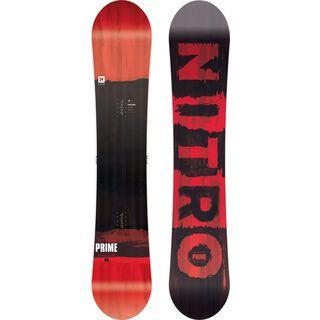 Nitro Prime Screen 2020 - Snowboard