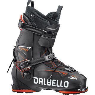 Dalbello Lupo Air 130 2020, black/red - Skiboots