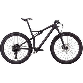 Specialized Epic Expert 2019, carbon/charcoal - Mountainbike