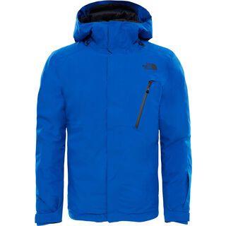 The North Face Mens Descendit Jacket, bright cobalt blue - Skijacke