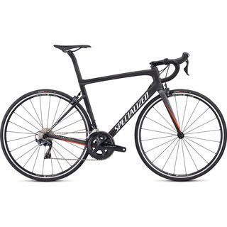 Specialized Tarmac Comp 2019, charcoal/red - Rennrad