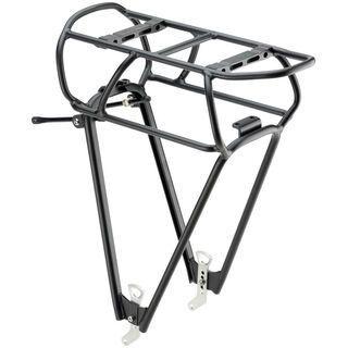 Racktime E-Bike Träger Bionx, schwarz - Gepäckträger