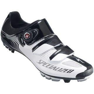 Specialized Pro XC, White/Black - Radschuhe