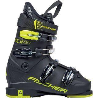 Fischer RC4 60 Jr. Thermoshape black/black 2021