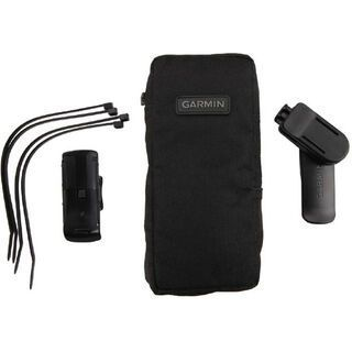 Garmin Oregon Serie Outdoor Halterungs-Set mit Tasche (Oregon, Dakota, GPSmap 62, eTrex) - Halterung