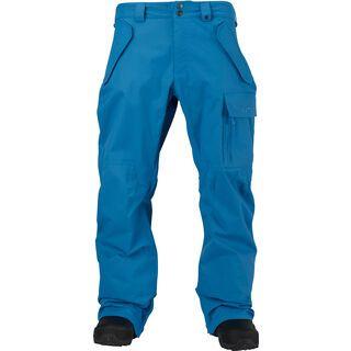 Burton Covert Pant, glacier blue - Snowboardhose