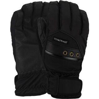 POW Gloves Womens Astra Glove, black - Snowboardhandschuhe