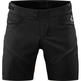 Cube WS Tour Baggy Shorts black