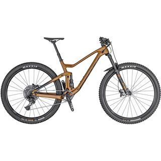 Scott Genius 930 2020 - Mountainbike