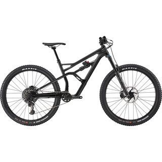 Cannondale Jekyll Carbon 2 - 29 2019, graphite - Mountainbike