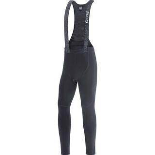 Gore Wear C5 Thermo Trägerhose+, black - Radhose