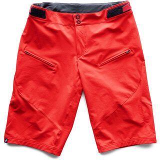 Specialized Enduro Pro Short, red - Radhose