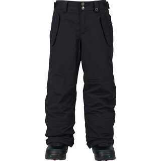 Burton Boys Parkway Pant, true black - Snowboardhose