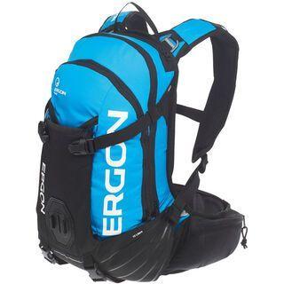 Ergon BA2, blue - Fahrradrucksack