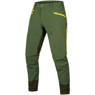Endura SingleTrack Trouser forest green