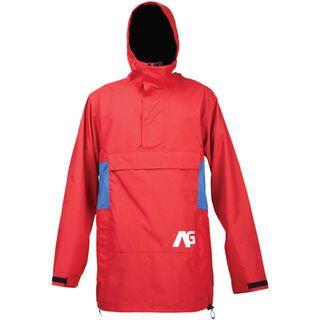 Analog Havoc Jacket, red rock - Snowboardjacke