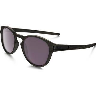 Oakley Latch Prizm Daily Polarized Woodgrain Collection - Sonnenbrille