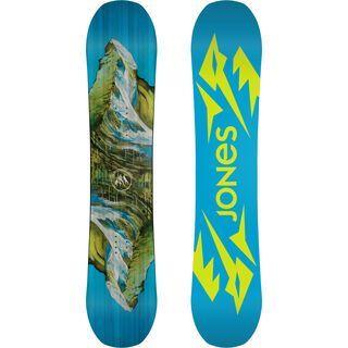 Jones Prodigy 2017 - Snowboard