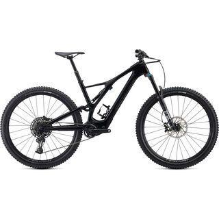 Specialized Turbo Levo SL Comp Carbon 2020, black/gunmetal - E-Bike