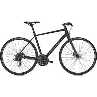 Focus Arriba 3.8 2019, black - Fitnessbike