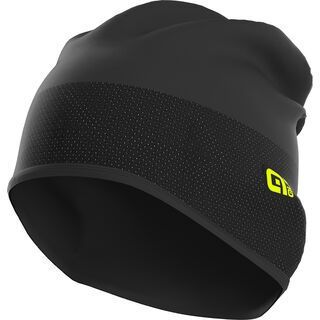 Ale Termico Headcover, black - Radmütze