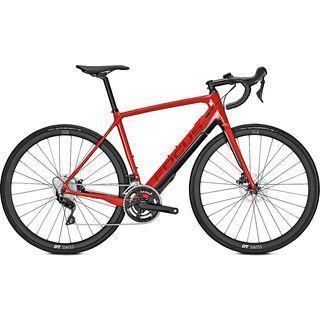 Focus Paralane² 6.8 2019, red - E-Bike