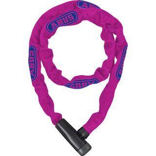 Abus Steel-O-Chain 5805K, pink - Fahrradschloss