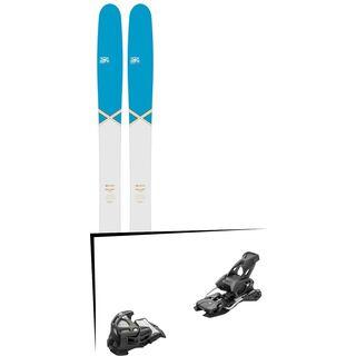 Set: DPS Skis Wailer 112 RP2 Pure3 2016 + Tyrolia Attack 14 AT (1715202)
