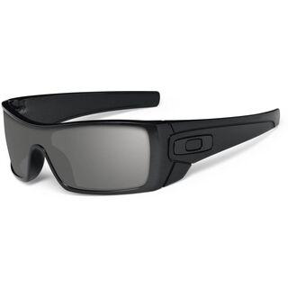 Oakley Batwolf, Polished Black/Warm Grey - Sonnenbrille