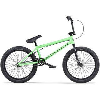 WeThePeople Nova 2020, matt apple green - BMX Rad