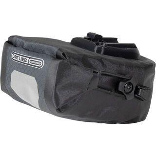 Ortlieb Micro Two 0,8 L, slate-black - Satteltasche