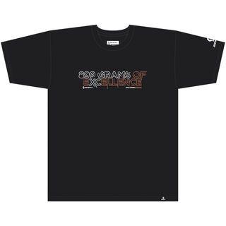 Scott T-Shirt Scale 899, black - T-Shirt