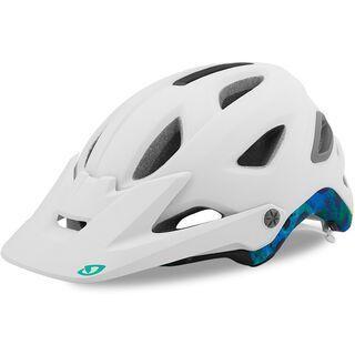 Giro Montara MIPS, white/tidepools - Fahrradhelm