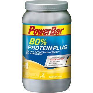 PowerBar Protein Plus 80% 700 g Dose - Getränkepulver