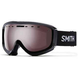 Smith Prophecy OTG, black/ignitor mirror - Skibrille