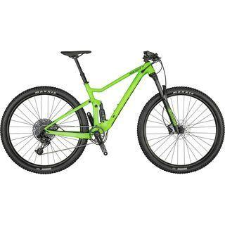 Scott Spark 970 smith green/dark grey 2021