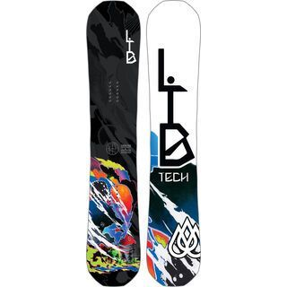 Lib Tech T.Rice Pro 2018 - Snowboard