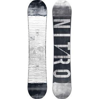 Nitro T1 Wide 2021 - Snowboard