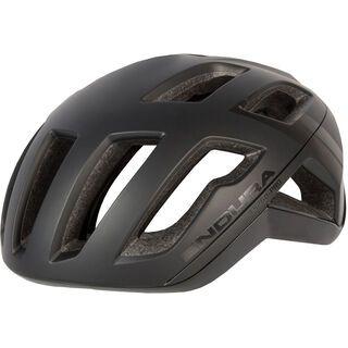 Endura FS260-Pro Helmet, schwarz - Fahrradhelm