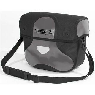 Ortlieb Ultimate6 M Classic, grau-schwarz - Lenkertasche