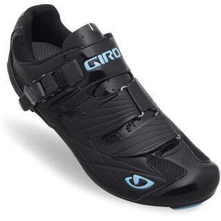 Giro Solara, black/milky blue - Radschuhe