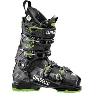 Dalbello DS 110 2019, black - Skiboots