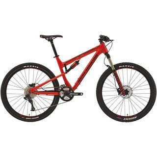 Rocky Mountain Thunderbolt 710 2015, red - Mountainbike