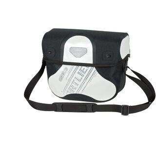 Ortlieb Ultimate6 Black'n White, weiß-schwarz - Lenkertasche