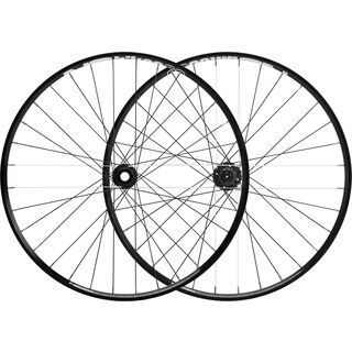 NS Bikes Fundamental 26 Rotary SS, black - Laufradsatz