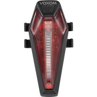 Voxom Rücklicht Lh7 schwarz