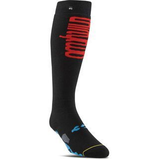 Thirtytwo Screaming Hand Sock, black - Socken