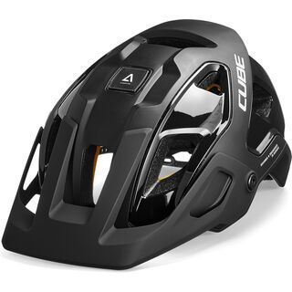 Cube Helm Strover MIPS, black - Fahrradhelm