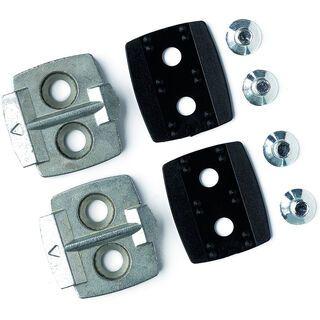 Look Quartz Pedalplatten Set - Zubehör