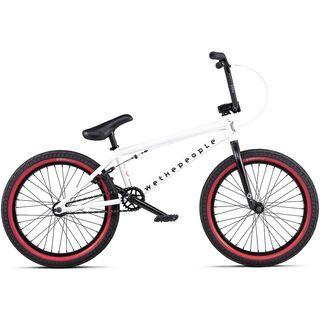 WeThePeople Nova 2020, matt white - BMX Rad